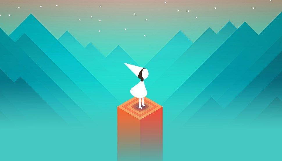 Создатели Monument Valley оценили пиратство на iOS и Android - Изображение 1