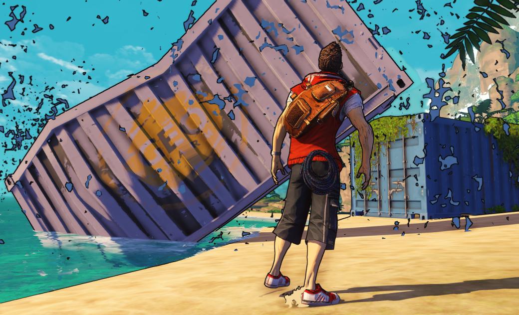 Рецензия на Escape Dead Island - Изображение 3