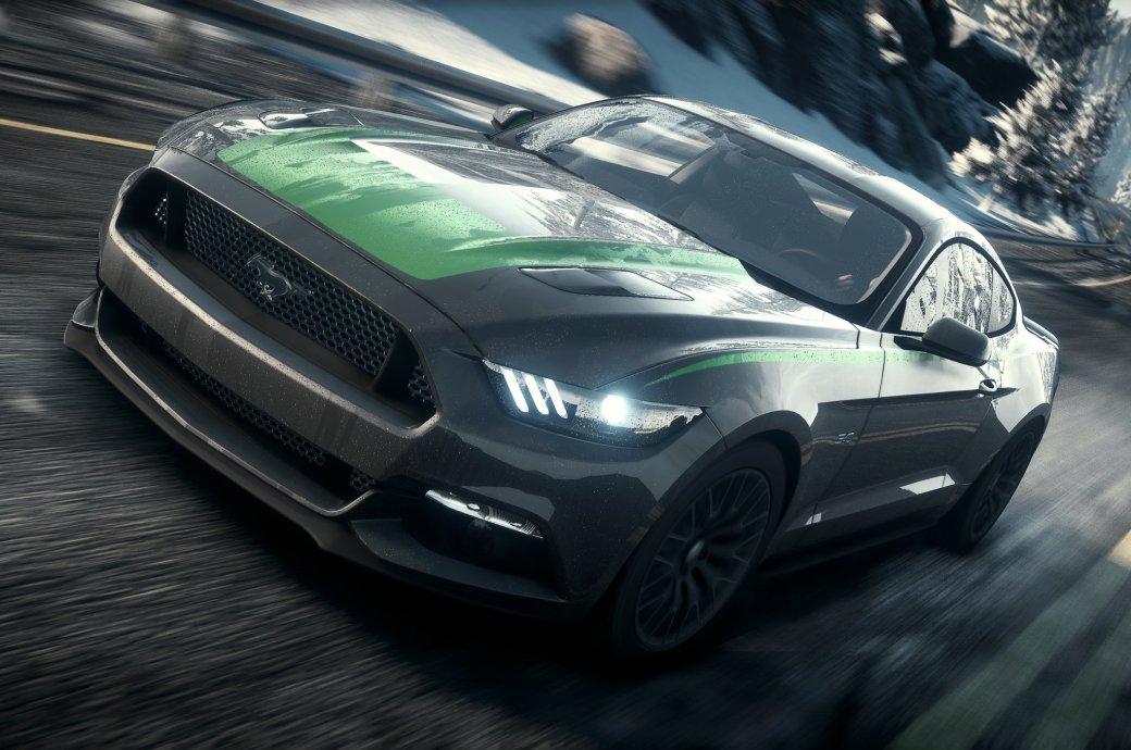 Чамп, Skrock и Бейсовский проведут прямую трансляцию по Need for Speed - Изображение 1