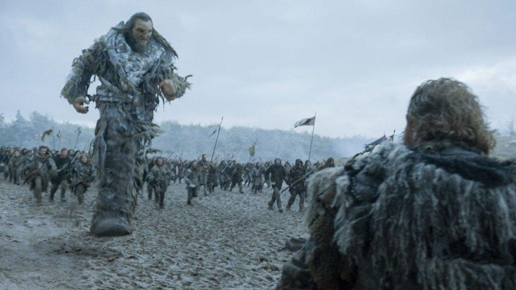 Рецензия на шестой сезон «Игры престолов» - Изображение 12