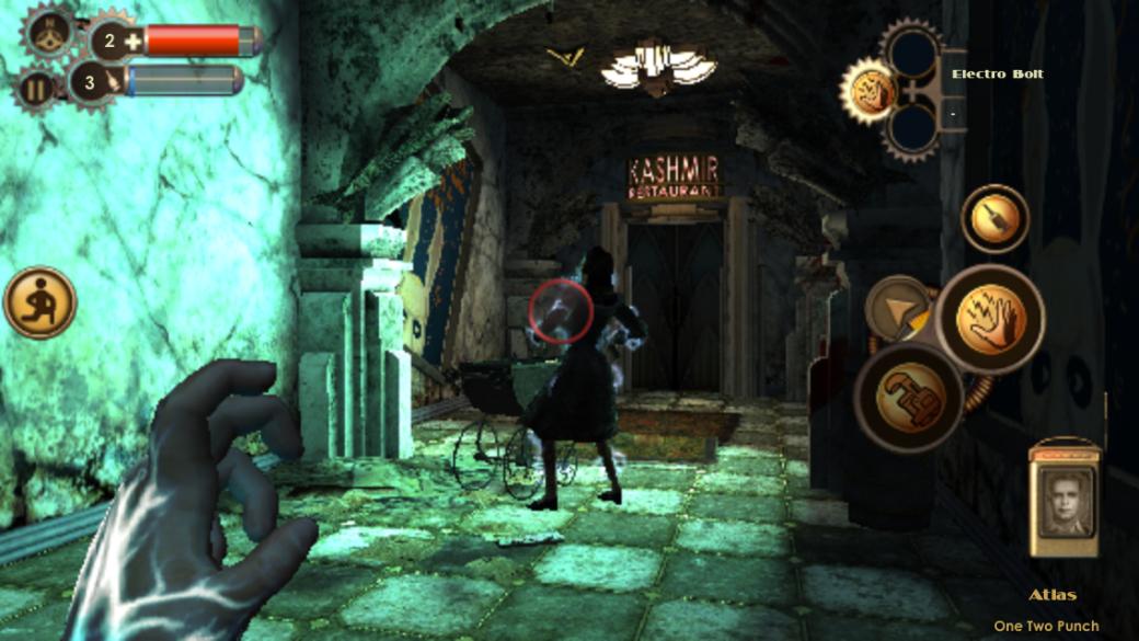 На что способен ваш iPhone: эволюция мобильных игр на Unreal Engine - Изображение 55