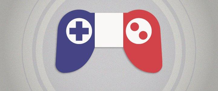 Франция назвала себя «вторым в мире разработчиком видеоигр» - Изображение 1