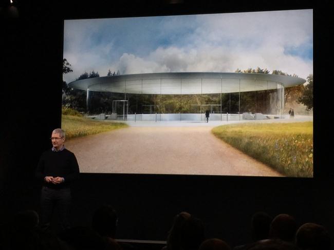 iPhone SE и все самое важное с конференции Apple - Изображение 1