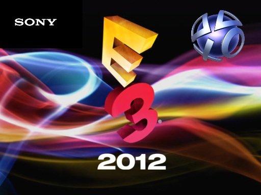 Пресс-конференция SONY на E3 2012 с комментариями Канобу - Изображение 1