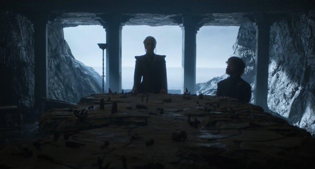 Подробный анализ 1 серии 7 сезона «Игры престолов». - Изображение 1