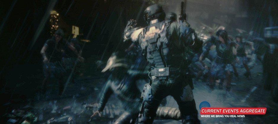 Переименованный твиттер Call of Duty сообщил о взрывах в Сингапуре - Изображение 1