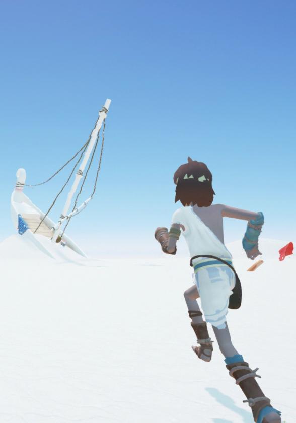 Рецензия на RiME. Обзор игры - Изображение 4