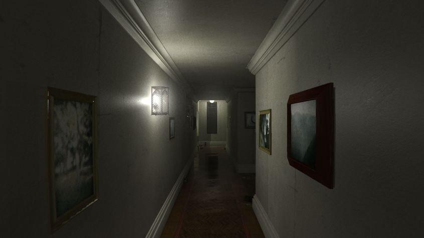В тизер Silent Hills P.T. можно поиграть на PC - Изображение 1