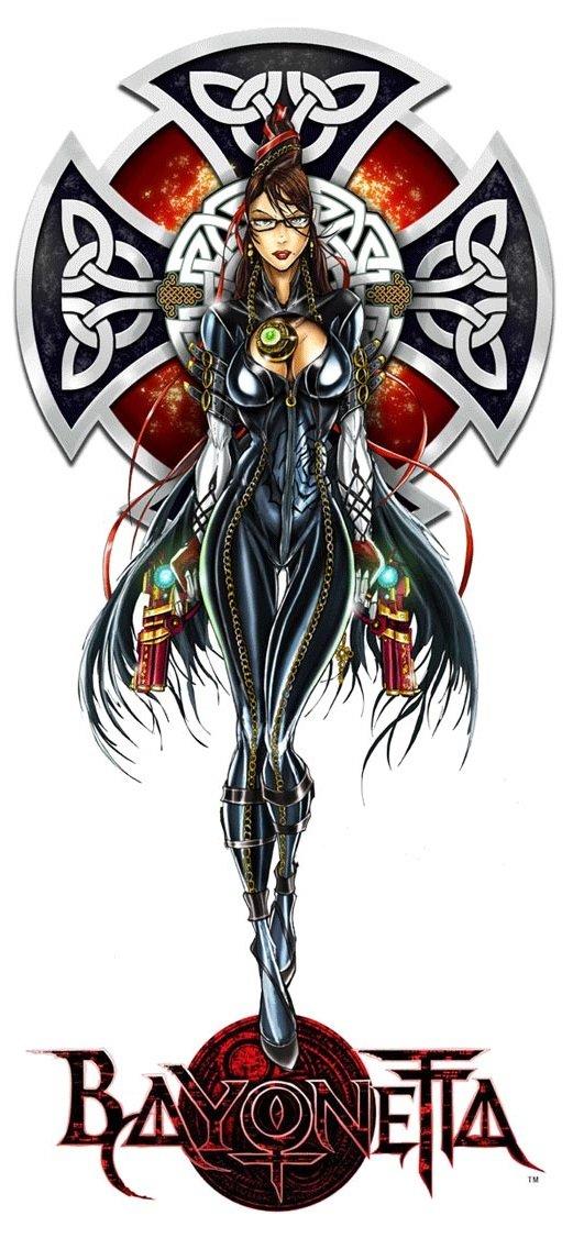 Продюсер Bayonetta 2: «Видеоигры интересны не только мужчинам» - Изображение 5
