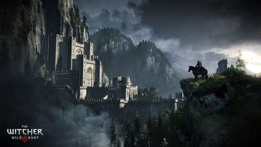 Какой квест в The Witcher 3 было сложнее всего создавать  - Изображение 1