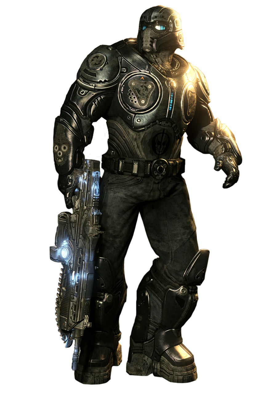 Gears of War: Ultimate Edition. Бензопилу в руки – и вперед  - Изображение 4