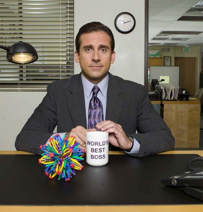Сериал The Office. 200 историй о нас с вами - Изображение 1