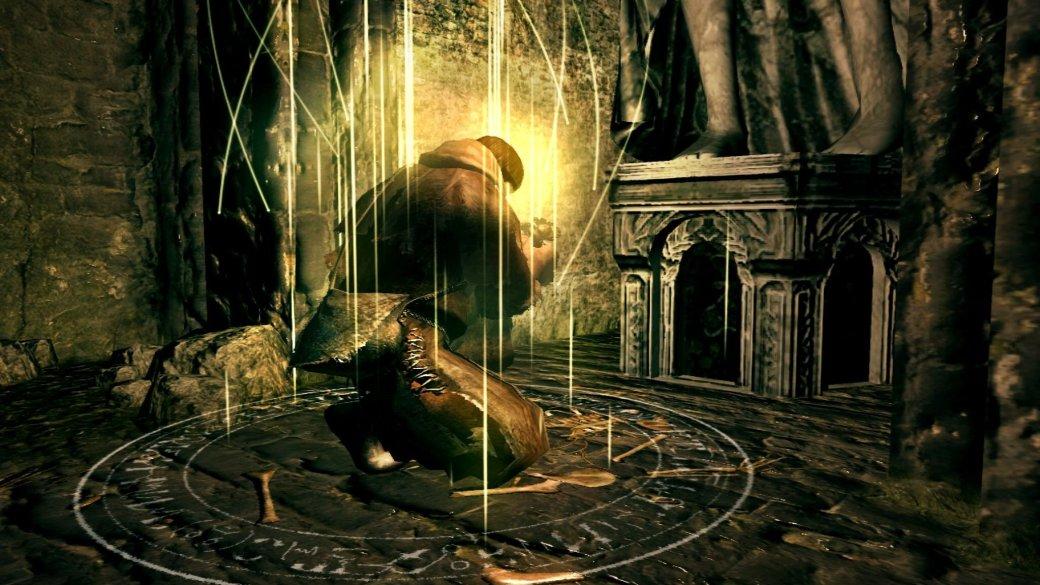 Dark Souls. История Мира (Praise The Sun Edition) - Изображение 48
