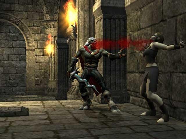 Legacy of Kain Defiance или как я статью писал  - Изображение 6