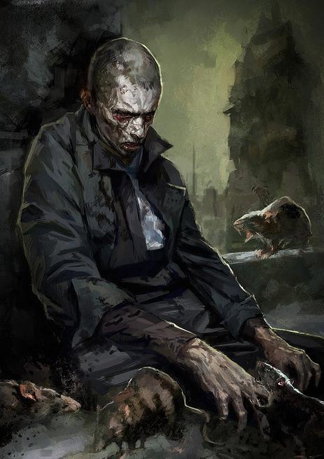 Как устроен мир Dishonored - Изображение 17