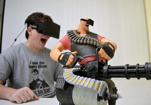 Oculus Rift или как я вижу будущее игровой индустрии - Изображение 10