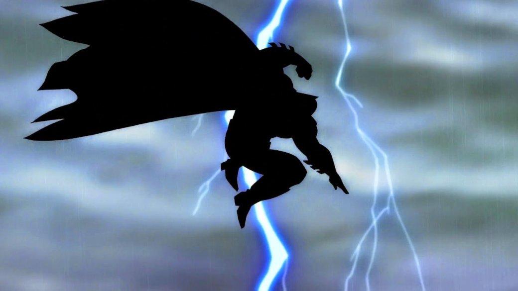 Как начать смотреть полнометражную супергеройскую анимацию. - Изображение 7