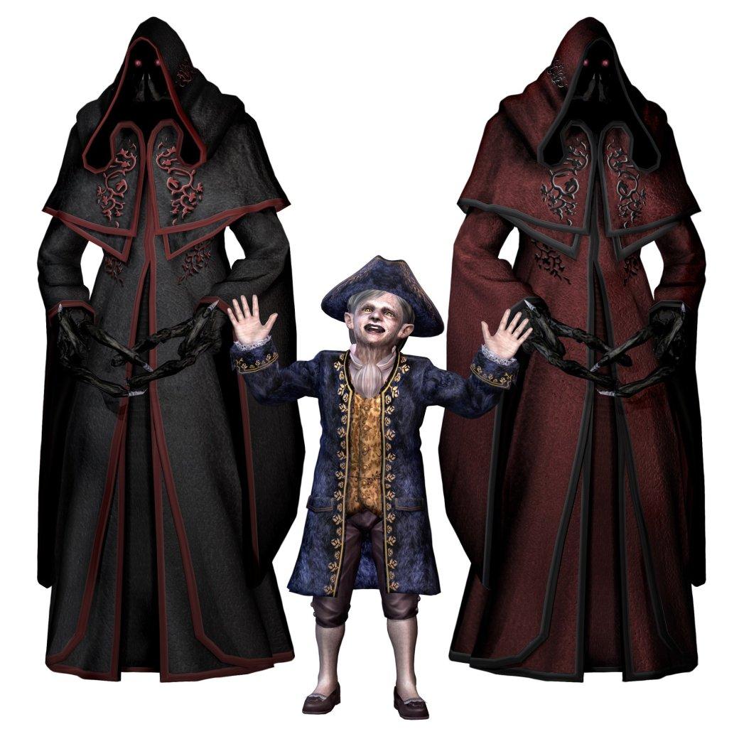Как менялся Resident Evil - Изображение 13