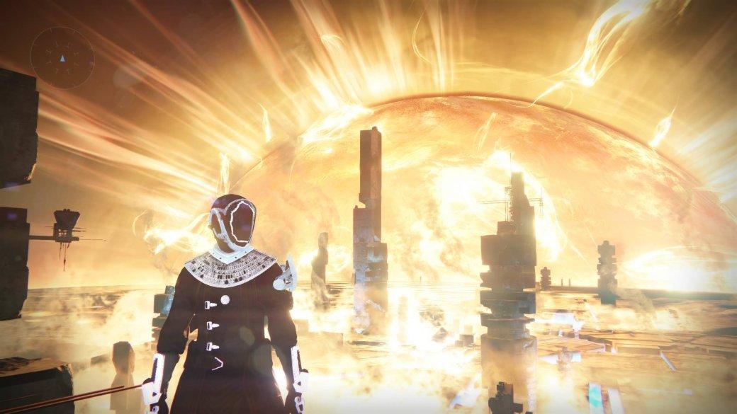 Тайна первой планеты: в Destiny может появиться Меркурий - Изображение 1