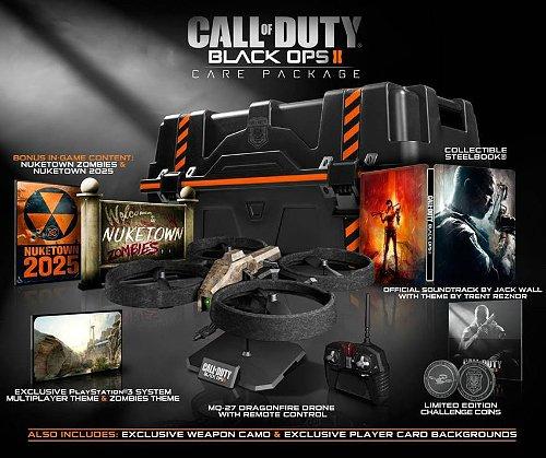 Старт продаж Black Ops 2 в Питере. - Изображение 1