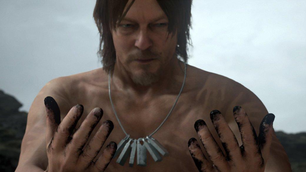 Кодзима уверен, что Death Stranding превзойдет Metal Gear Solid - Изображение 1