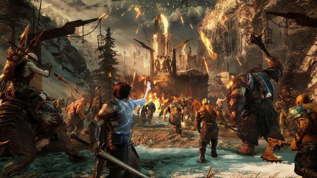 E3 2017. Список игр, которые наверняка покажут на выставке. - Изображение 2