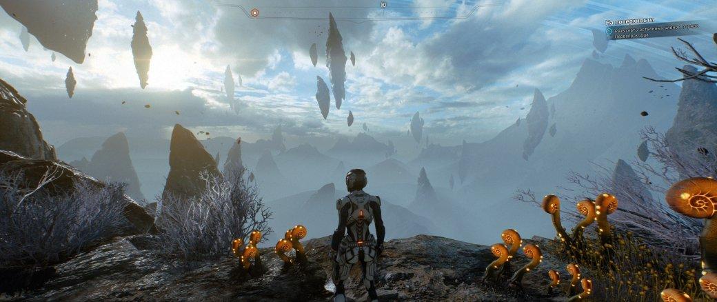 Круглый стол. Зачто мылюбим иненавидим Mass Effect: Andromeda - Изображение 5