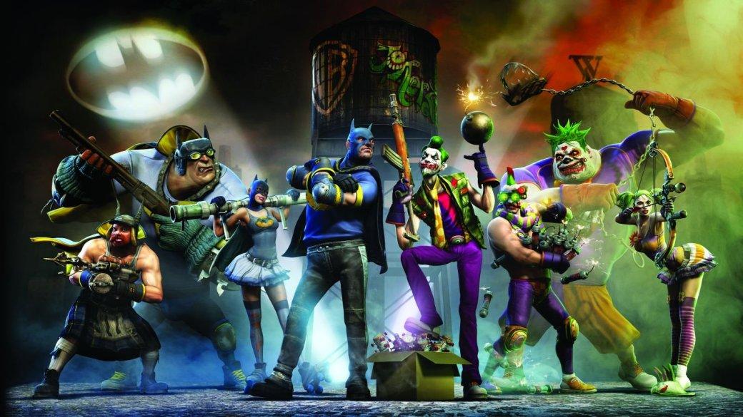 Guacamelee! и Gotham City Impostors отдадут подписчикам Xbox Live Gold - Изображение 1