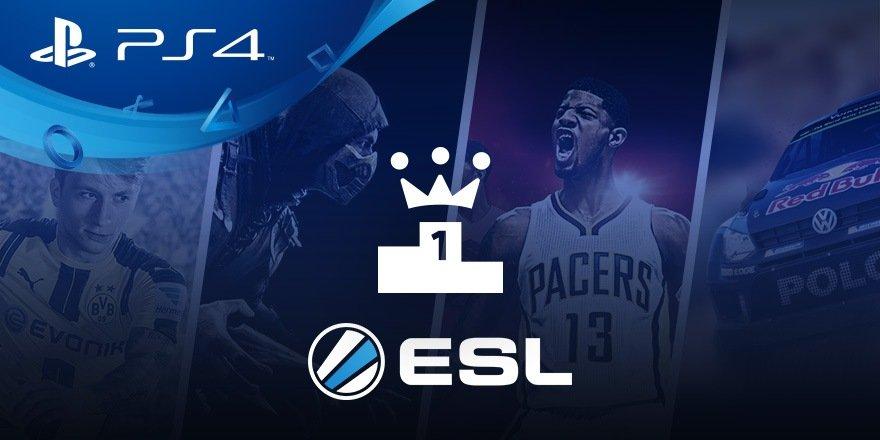 Записаться на международные турниры теперь можно прямо с PlayStation 4 - Изображение 1