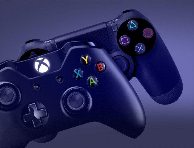 Ubisoft предсказывает быстрый переход на новые консоли  - Изображение 1