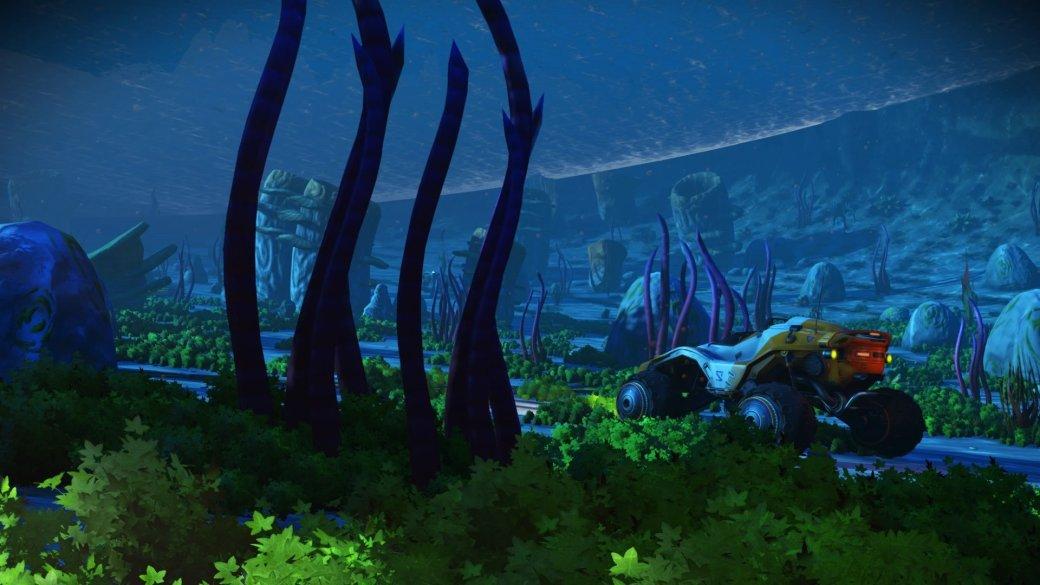 Коллекция потрясающих скриншотов NoMan's Sky, созданных вфоторежиме - Изображение 3