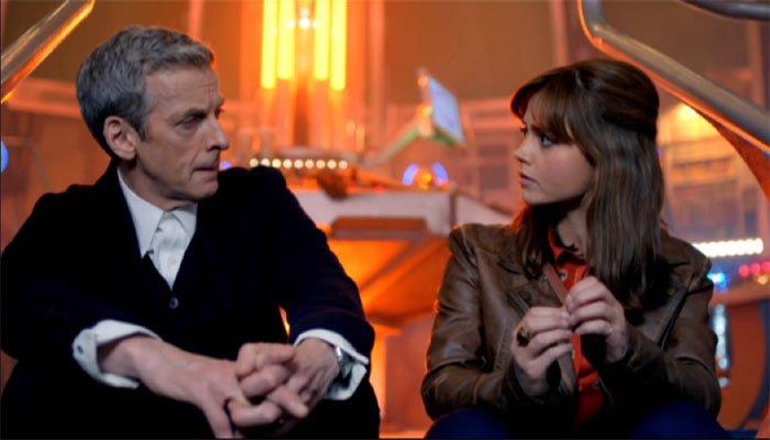 BBC делает сериал «Класс» —подростковый спин-офф «Доктора Кто» - Изображение 1