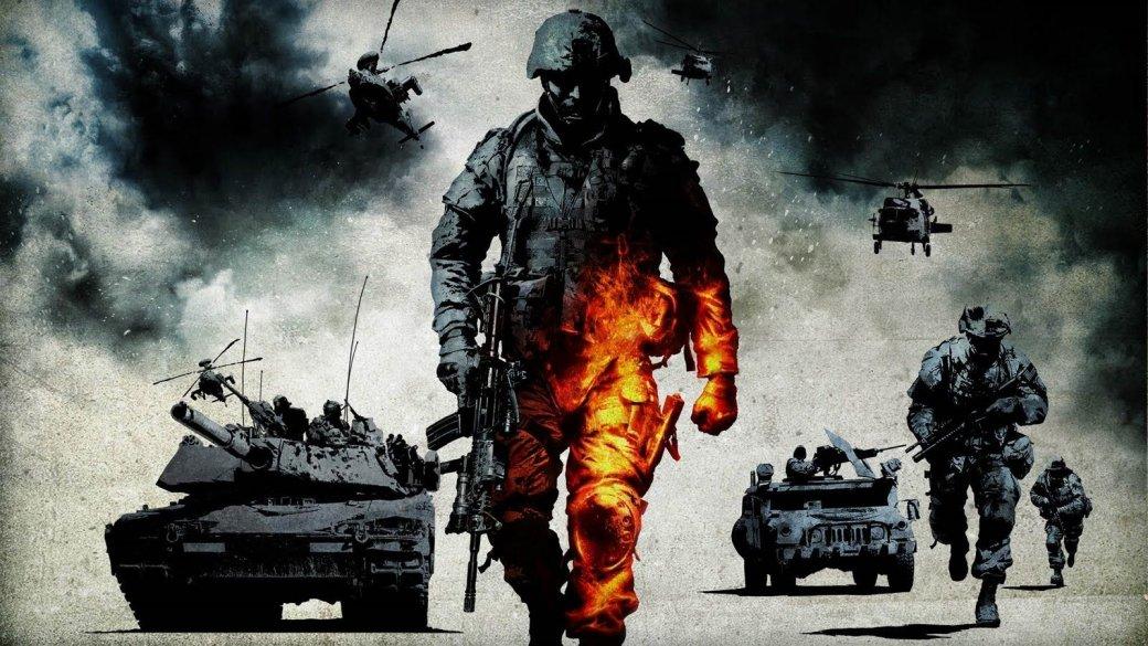 Директор по разработке DICE взялся за следующую Battlefield - Изображение 1