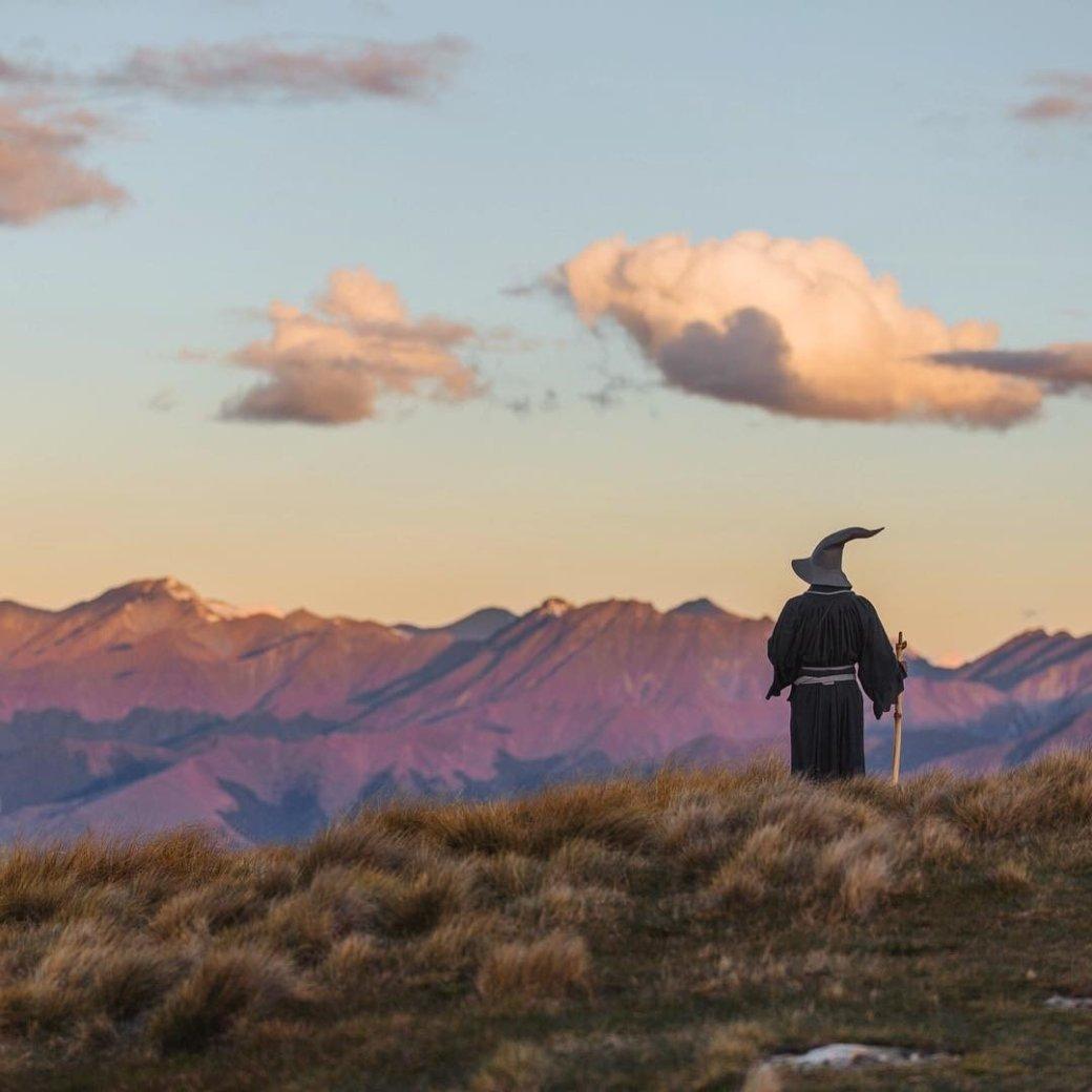 Приключения Гэндальфа вНовой Зеландии: немного Средиземья. - Изображение 8