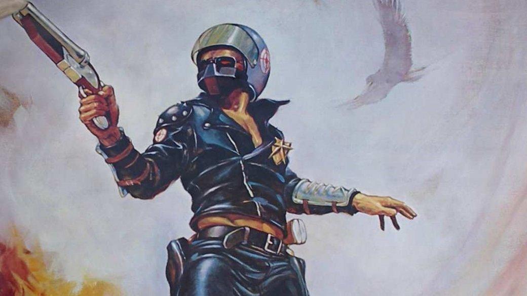 Галерея машин, кадров и постеров к «Безумному Максу: Дорога Ярости» - Изображение 78