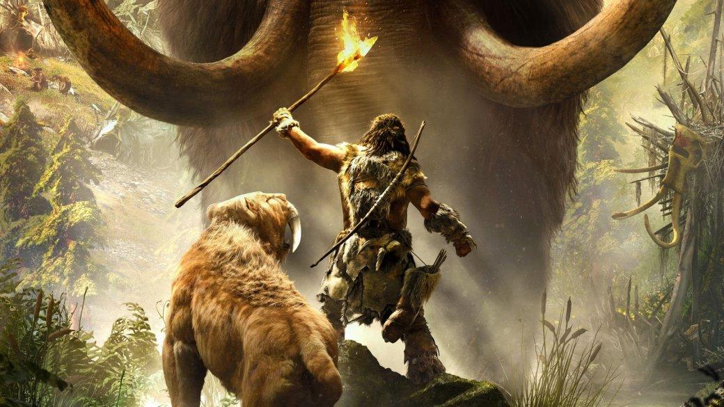Первобытный зоопарк: первый геймплей Far Cry Primal. - Изображение 1