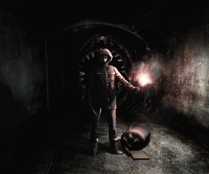 Шарики за ролики: 7 паранормальных и безумных игр. - Изображение 1