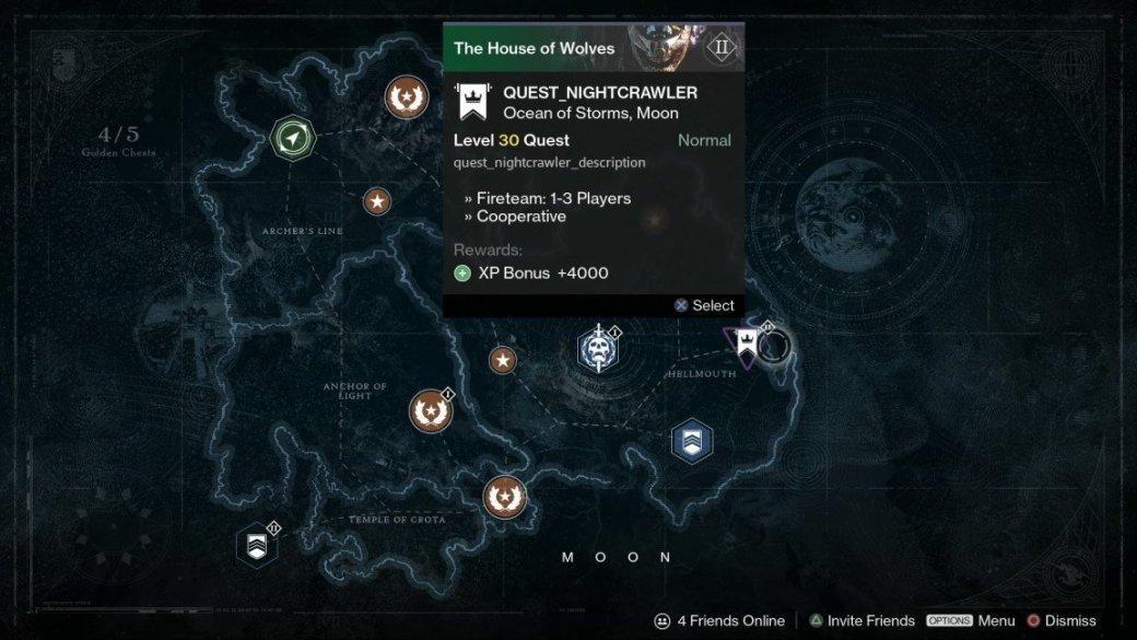 Destiny: новый патч и последние подробности House of Wolves - Изображение 2