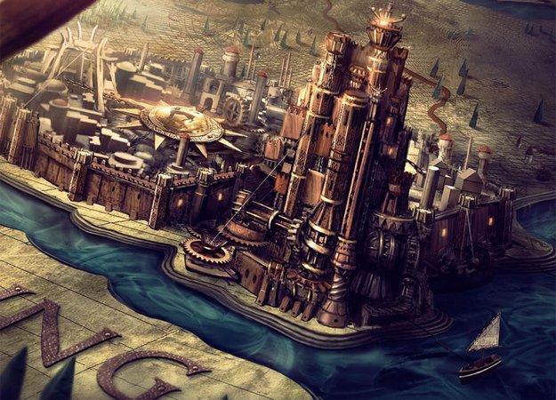 Главную тему «Игры престолов» сыграли в металлургическом комбинате - Изображение 1