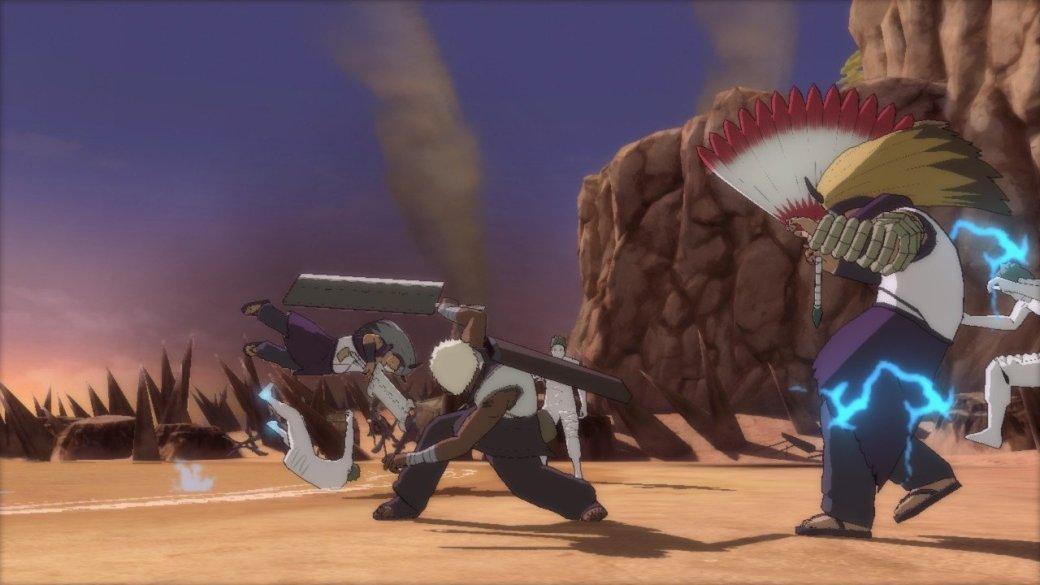 Просто мнение. Naruto Shippuden UN Storm 3. - Изображение 8