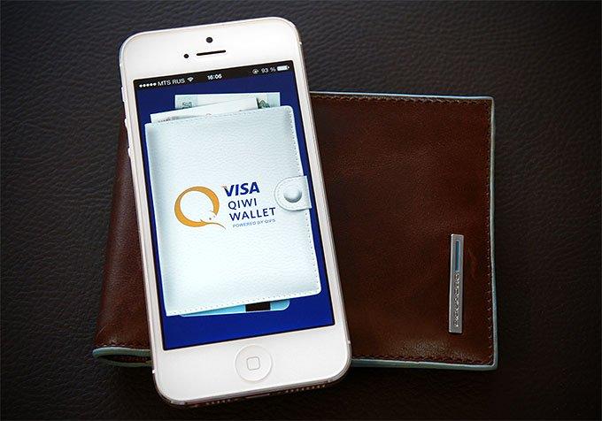 QIWI разыгрывает iPhone 5s и iPad Mini среди покупателей на «Канобу». - Изображение 1