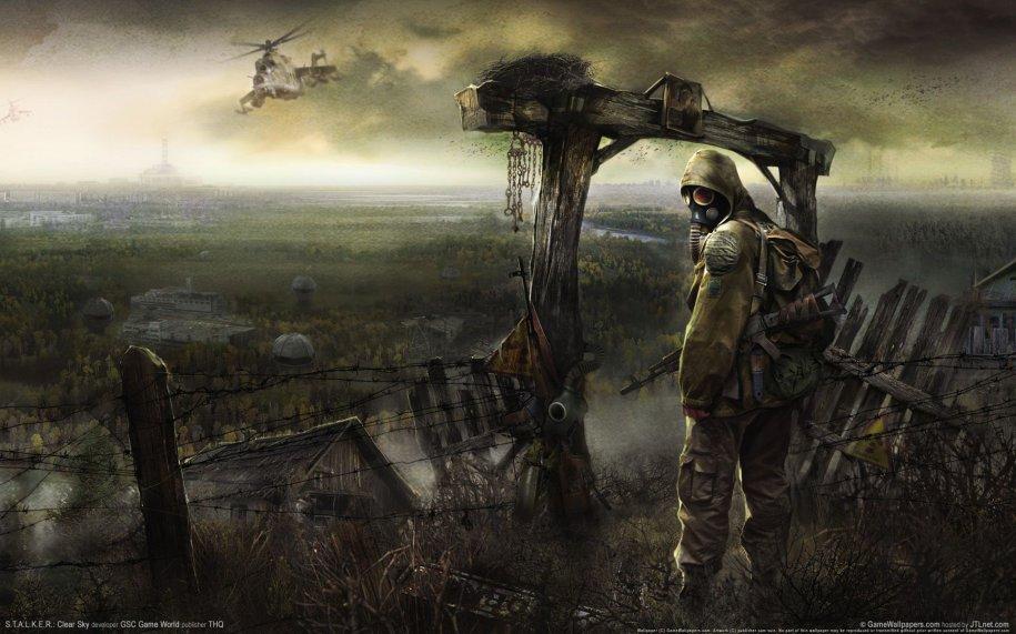 S.T.A.L.K.E.R.- Lost Alpha «Обзор» - Изображение 1