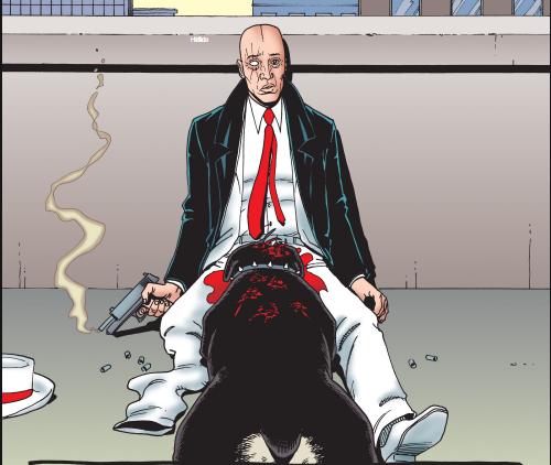 Самые жестокие иотвратительные сцены изкомикса Preacher («Проповедник») - Изображение 24