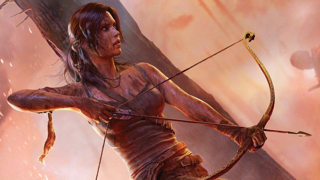 Пять самых сексуальных героинь видеоигр 2013 года - Изображение 4