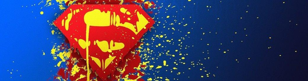 Можно ли сделать интересную игру про Супермена в духе Arkham-серии?  - Изображение 14