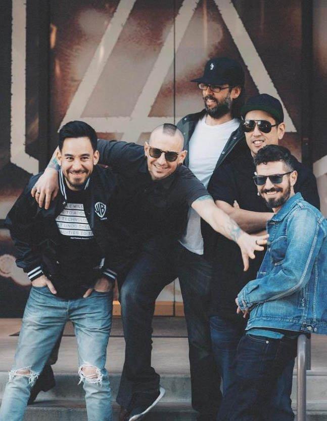 Разгромная (почти) рецензия на альбом Linkin Park — One More Light. - Изображение 4