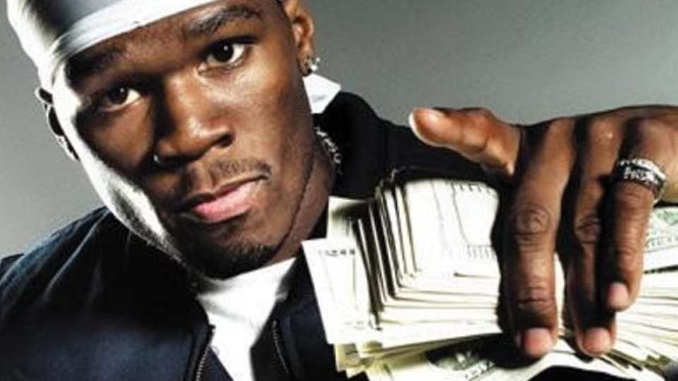 Рэпер 50 Cent написал сериал про негра-супергероя - Изображение 1
