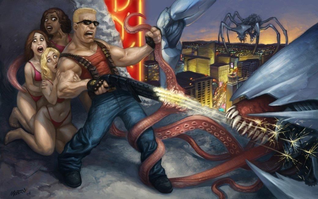 Это победа: Gearbox —единственный владелец прав на Дюка Нюкема - Изображение 5