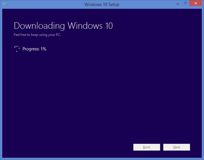 Инструкция: как скачать и установить Windows 10 без Windows Update - Изображение 3