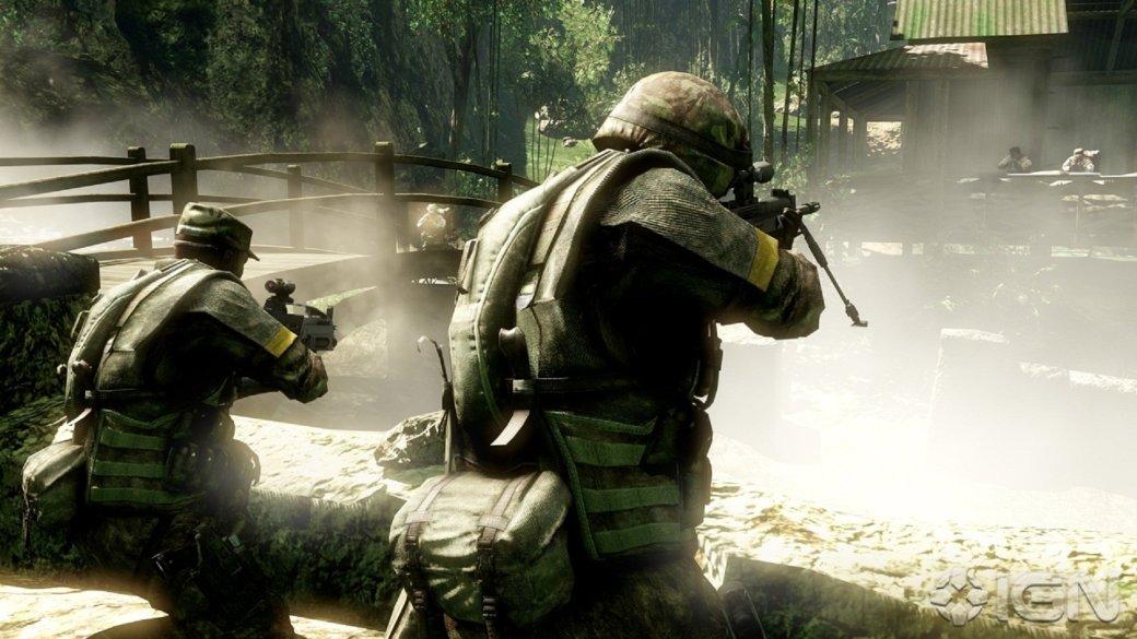 Battlefield 3. Нечестная игра: история одного падения - Изображение 1